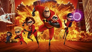 #1- How to download THE INCREDIBLES 2 (ENGLISH) on Android In HD 720p
