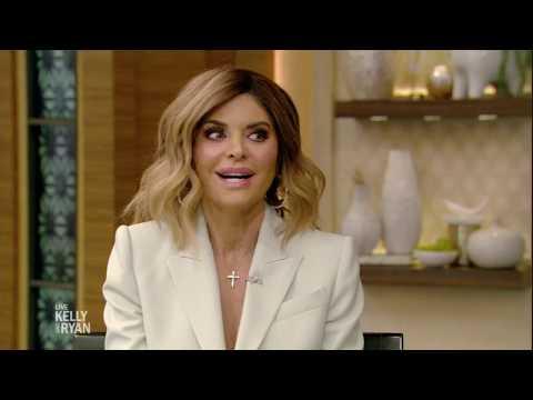 Lisa Rinna Talks About Denise Richards Joining