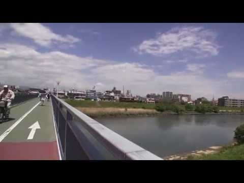 善法寺橋 兵庫県尼崎市 沖野玉枝 検索動画 16