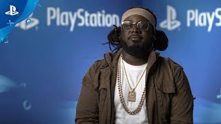 PlayStation Music Presents: T-Pain
