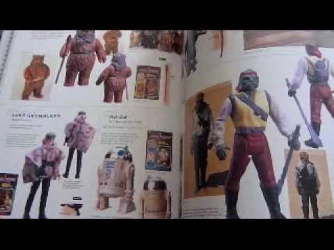 STAR WARS COLLECTING BOOKS REVIEW PART 2