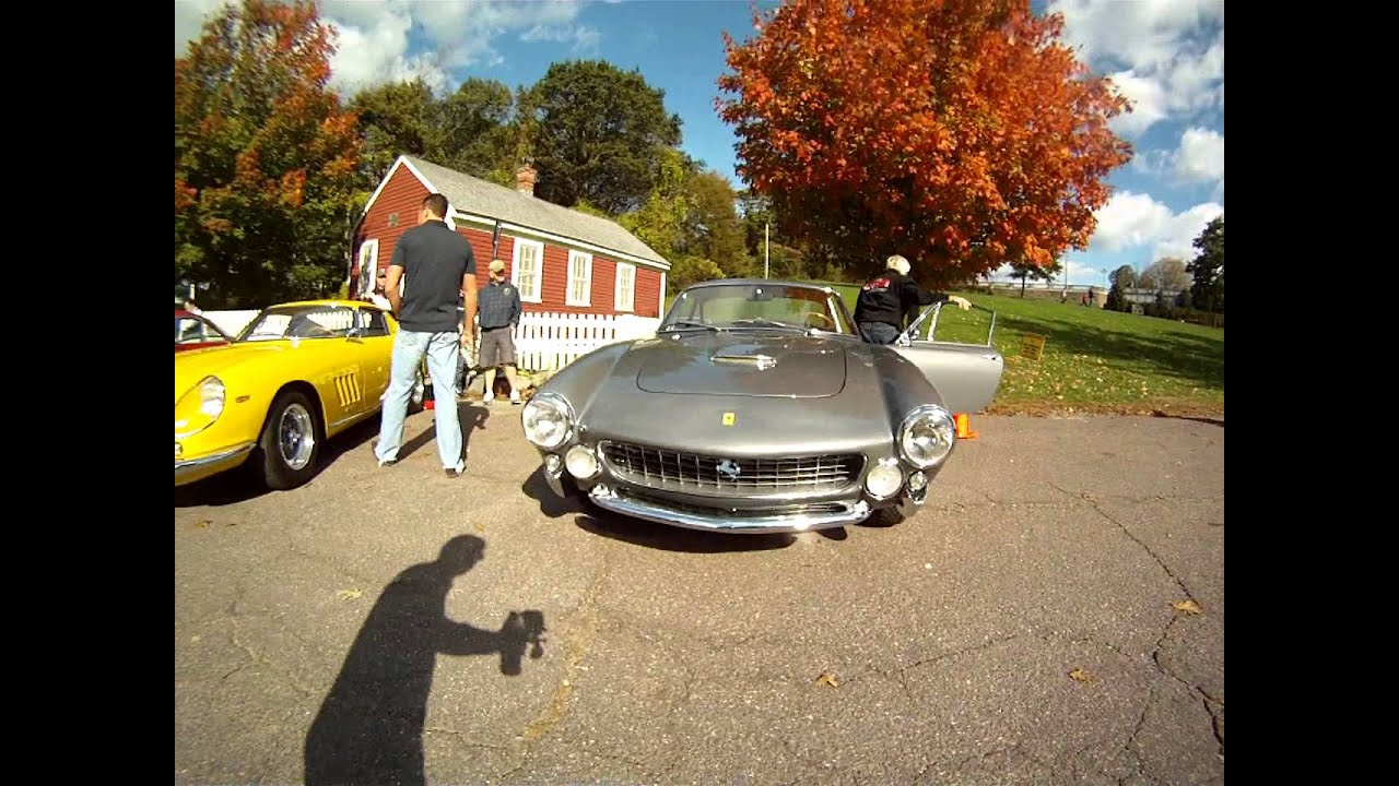 Chasing Classic Cars Ferrari Nart