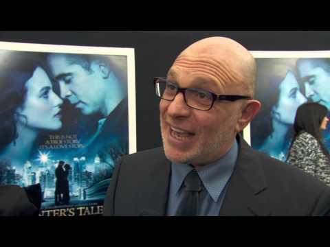 Winter's Tale: Director Akiva Goldsman Movie Premiere Interview