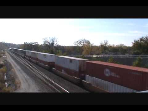 Railfanning Lafayette, IN with some rare catches!
