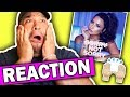 Demi Lovato - Sorry Not Sorry [REACTION]