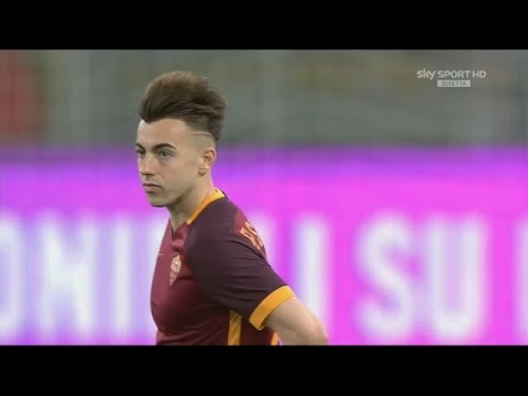 Stephan El Shaarawy vs Fiorentina Home HD 720p (04/03/2016)