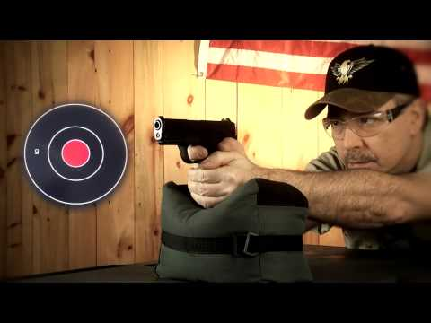 Airgun Reporter Episode #91 - ASG Bersa BP9CC CO2 Blowback Pistol