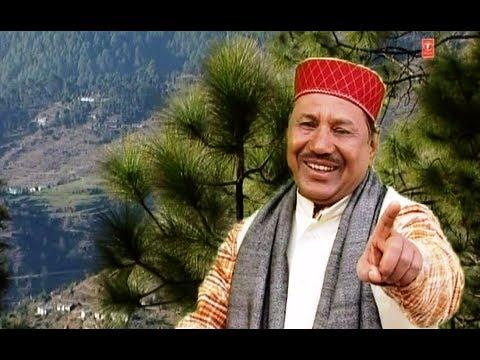Mulmul Ke Ko Hesni Che (Geet Ganga- 32 Non Stop) - Uttrakhandi...