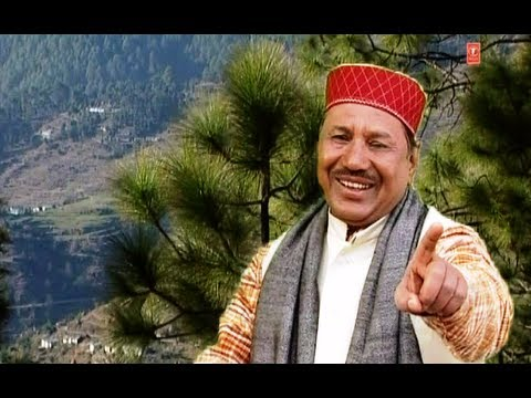 Mulmul Ke Ko Hesni Che (geet Ganga- 32 Non Stop) - Uttrakhandi Lokgeet Narendra Singh Negi video