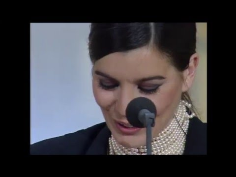 Laia Marull gana el Goya a Mejor Actriz Protagonista en 2004