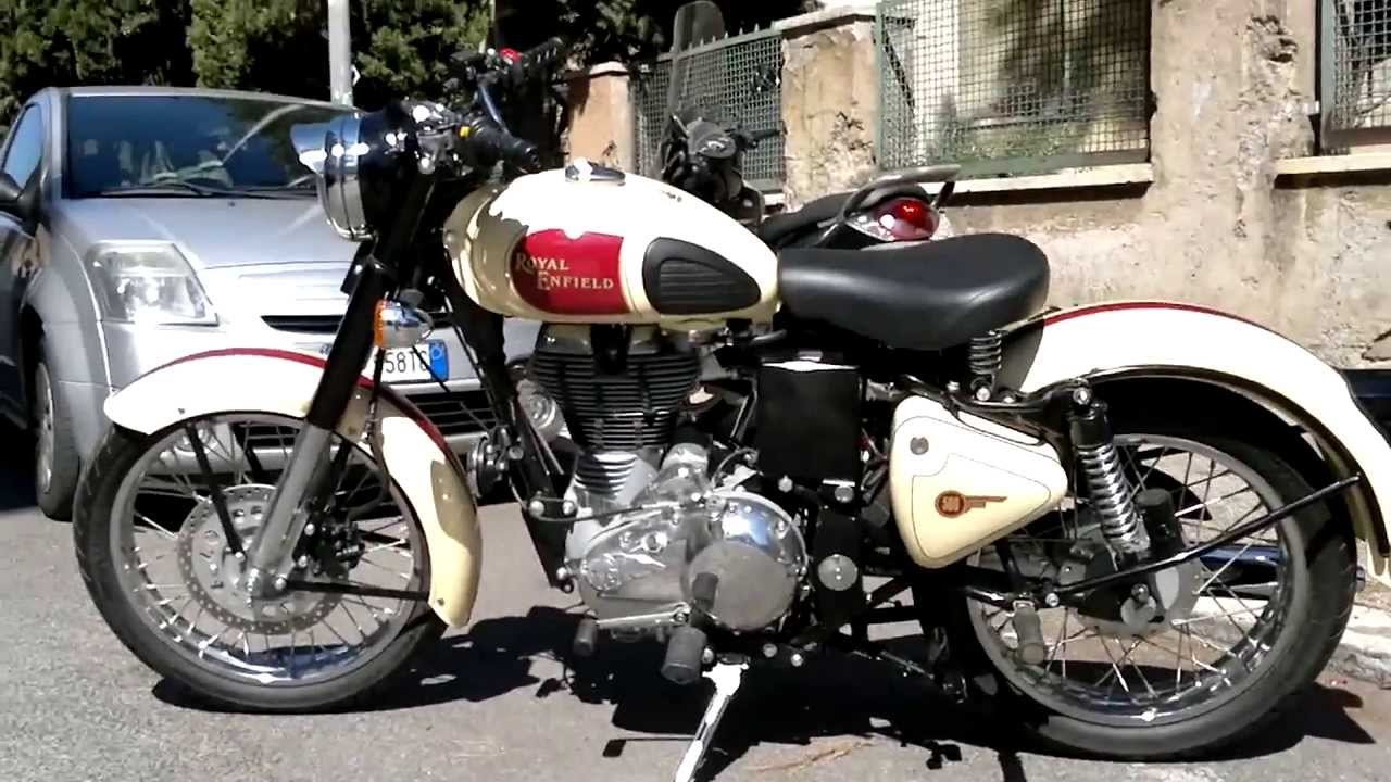 Royal Enfield Classic New Models Royal Enfield Classic Efi 2013