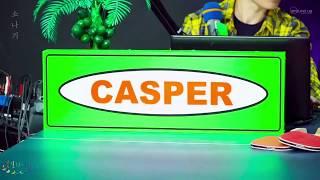 【繁中字幕】[Behind] 龍俊亨(YONG JUNHYUNG) CASPER RADIO with. 10cm