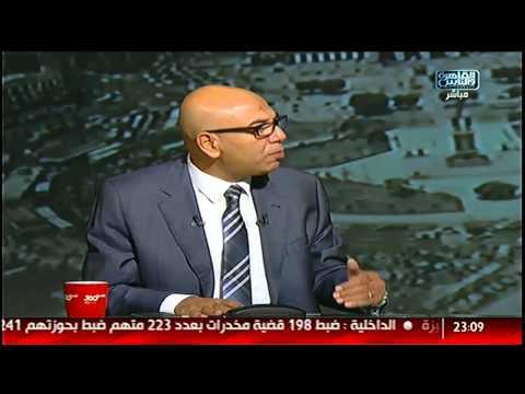 القاهرة 360 | قوات حفظ السلام فى سيناء ولماذا تحاول امريكا سحبها ولماذا تتمسك بها مصر