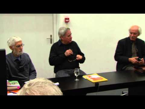 1948 - A different story, PART 2/2, Prof. Ilan Pappe, Questions and answers