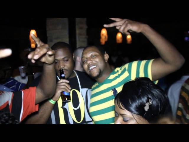 DJ SHOW BIRTHDAY BASH with TAHIRY JOSE @ JET NIGHT LIFE FILMED BY: BUCK TV