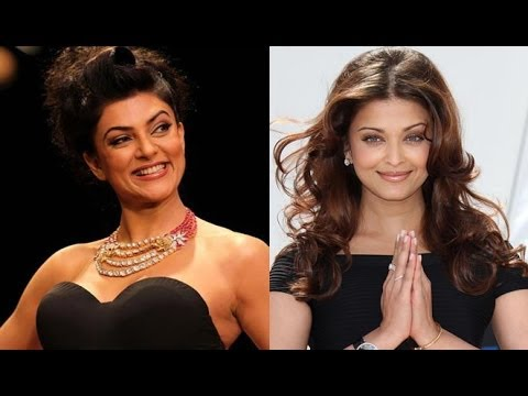 Aishwarya Rai Bachchan, Sushmita Sen To Come Together For Prahlad Kakkar's 'Happy Anniversary'?