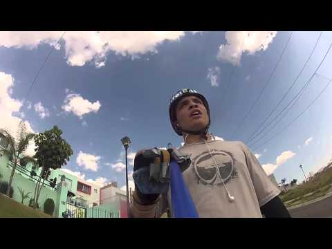 Longboarding: Mexico Sessions Raw Run