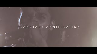 NEPTUNUS - PLANETARY ANNIHILATION [OFFICIAL MUSIC VIDEO] (2020) SW EXCLUSIVE