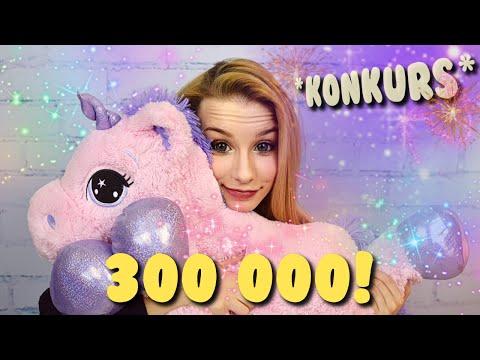 300 000 WIDZÓW! ♥KONKURS!!♥