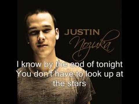 After Tonight - Justin Nozuka Lyrics - YouTube