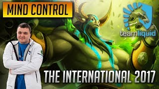 TI7 Grand Final - Mind Control Nature