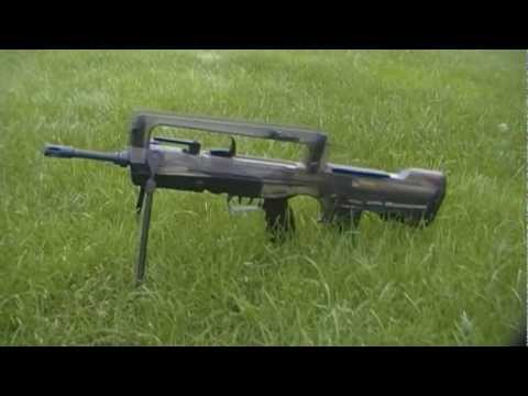 CyberGun FAMAS Review (In Depth Internal & External Review)