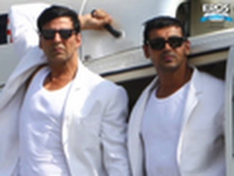 Desi Boyz (Official Teaser)