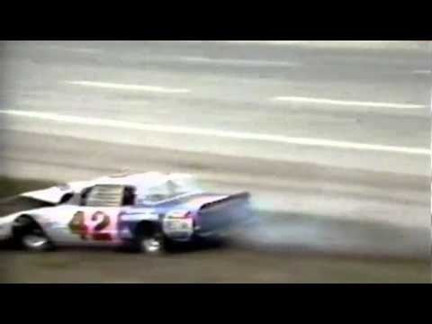 History Of Fatal NASCAR Accidents YouTube