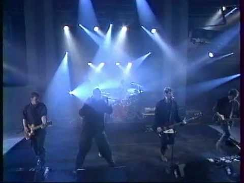 Midnight Oil - Sins Of Omission