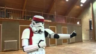 download lagu Everybody Was Kung Fu Fighting, Stormtrooper, For Comic Relief gratis