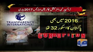 Download video Geo Bulletin - 09 PM - 22 February 2018