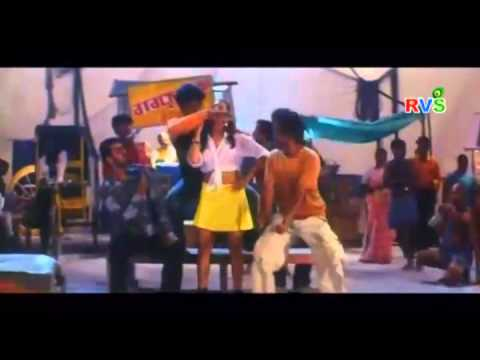 Laya Movie Telugu Hot Video Song