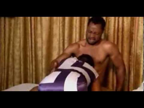 Caught In the Act -  Nigerian Nollywood Movie Clip