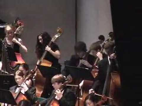 East Chapel Hill High School Orchestra