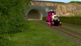 Thomas Trainz Music Video - Haven