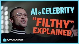 "Download Lagu Justin Timberlake's ""Filthy"" Video Explained: AI and Celebrity Gratis STAFABAND"