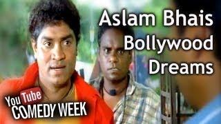 LKLKBK - Aslam Bhais Bollywood Dreams - Comedy Week Exclusive