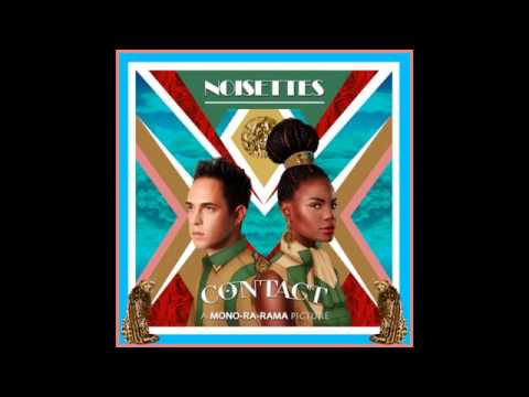 The Noisettes - That Girl