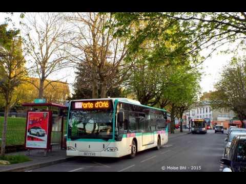 [Moteur de Bus] Mercedes Citaro ZF