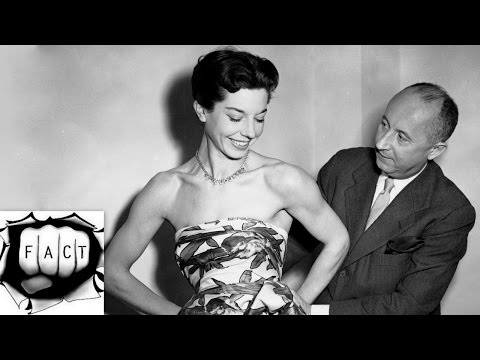 Top 10 Most Famous Fashion Designers Of All Time