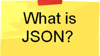 What is JSON ? ( JSON Interview questions with answers)