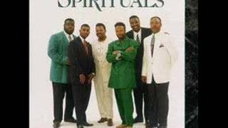 I Recommend Jesus - The Canton Spirituals