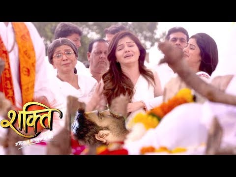 Shakti - 12th December 2017 | Today Upcoming Twist | Colors Tv Shakti Astitva Ke Ehsaas Ki 2017 thumbnail