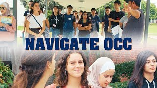 Navigate OCC 2018 ⎪ Orange Coast College