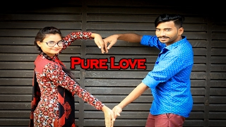 Short Film | Pure Love (পিওর লাভ) । Directed By Al Imran Bappy । Love Express