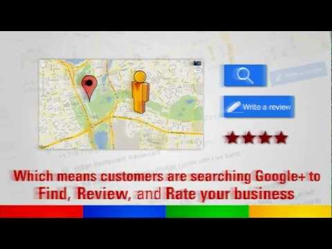 Google Plus Helps with Local and Social Media Marketing