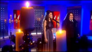 Jonathan & Charlotte Video - Jonathan & Charlotte - Vero Amore (Live This Morning)