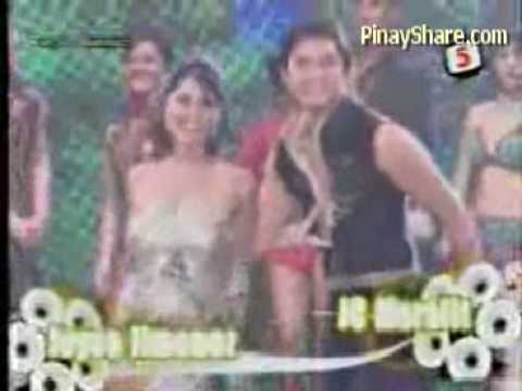 Joyce Jimenez - Shall we dance part 1