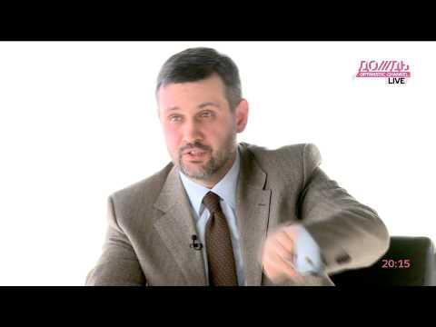 Владимир Легойда о нравственности в автомойке ХХС - 1