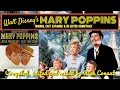 MARY POPPINS RE-MIX 25  Let's Go Fly A Kite/Mary Poppins Departs/End Credits (ADDED MUSIC CUES)